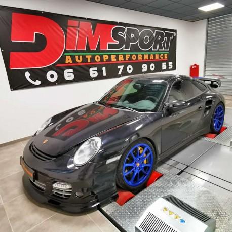 911 - 3.4i Carrera - 300ch